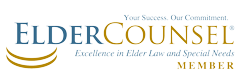 Elder Counsel Member | Linville Law Office | Judith Linville